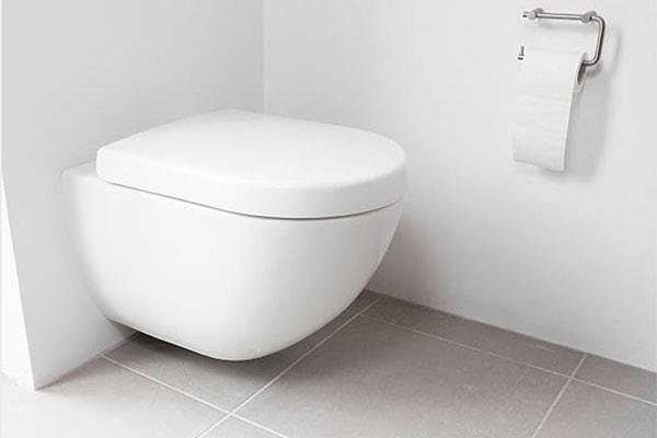 vvs vesterbro badeværelse væghængt toilet